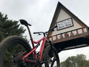 WEMS- Alpine Valley race