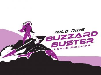 Wild Ride Buzzard Buster