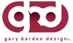 gary barden design