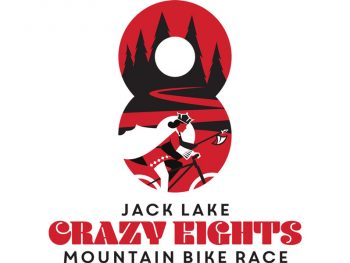 Jack Lake Crazy Eights Mountain Bike Race