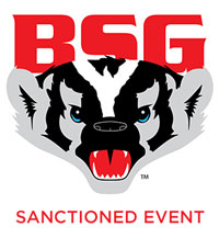 BSG Sanctioned Event logo